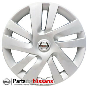 Genuine Nissan 2013 2018 Nissan Nv200 Nv 200 Wheel Cover 40315 3lm0a New Oem