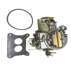 New 2 Barrel Engine Carburetor Carb Fits For Ford F 100 F 350 Mustang 2150