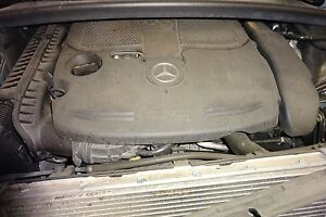 Engine 2012 Mercedes R350 3 5l Motor With 77 821 Miles