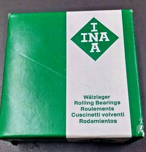Ina Na 4908 2rs Ball Bearing Made In Germany