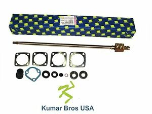 New Kubota Tractor Steering Shaft Repair Kit B7200d B7200e non Hst Models