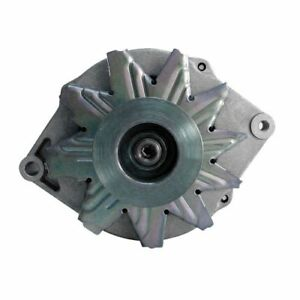 New Alternator For Case International Tractor 1026 1066 1256 1456 1466 1468