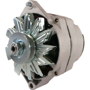 Alternator For Case International Tractor 1066 Others 103804a1r