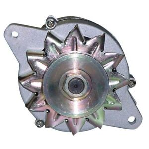 Alternator For Ford Tractor 1210 1310 1510 1710 sba185046180