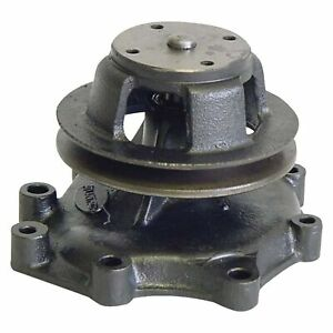 New Water Pump For Ford New Holland 550 555 555a 555b 555c 555d 655c 655d Loader