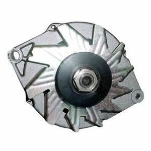 New Alternator For Massey Ferguson Tractor 2775 2805 285 30b 30d 40 40b 50c 50d