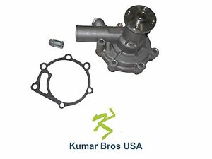 New Case Ih Tractor 234 235 244 245 255 1120 1130 Water Pump