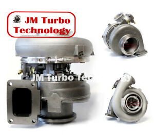 Detroit Series 60 Turbo 14l 14 0 Egr Turbocharger Brand New