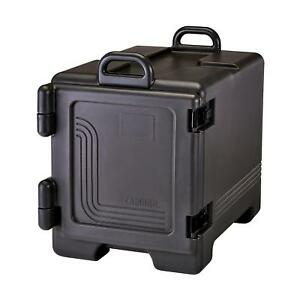 Cambro Upc300110 Camcarrier Ultra Pan Insulated Food Pan Carrier Black