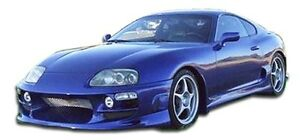 93 98 Toyota Supra Duraflex Bomber Body Kit 5pc Body Kit 111084