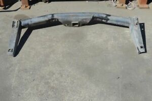 1991 1992 1993 1994 Toyota Land Cruiser Trailer Tow Hitch