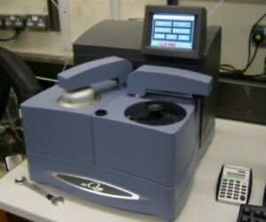 Ta Instruments Dsc Q 100 Differential Scanning Calorimeter financing Avail