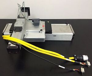 Warranty Parker Daedal Xy Precision Linear Actuator Slide Stage B4a