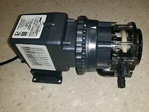 45m5 45mjl5a1s New Stenner 50 Gallon Per Day Chlorine Injection Pump