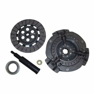 New Clutch Kit For Massey Ferguson Tractor 3165 35 50 65 97 168