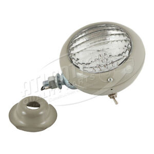 New Light 6 Volt For Ford new Holland 2000 Series 4 Cyl 62 64