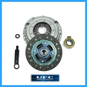 Ufc Premium Clutch Kit 93 96 Ford Bronco F150 F250 Truck 4 9l 5 0l 5 8l 5speed