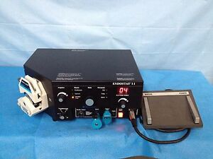 Microvasive Boston Scientific Bipolar Monopolar Endostat Ii Electrosurgical Uni
