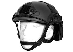 Lancer Tactical Maritime ABS Helmet (BlackM - L)  20494