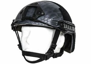 Lancer Tactical MH Ballistic Helmet Phoon 17726 $72.00