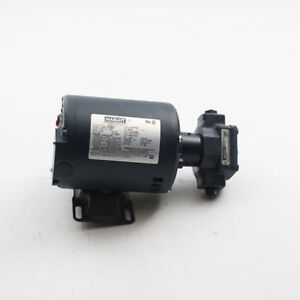 Filter Pump motor 5gpm Replace Pitco Pp10101 Frymaster 810 2337 Broaster 10800