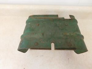 John Deere 1010 Tractor Pto Shield With Bracket At18293 7241