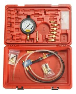Jtc Fuel Injection Test Set For Japanese Car Models Jtc Tools 1225j