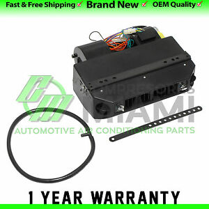 New A C Under Dash Evaporator 12v 15 9 X 13 18 X 6 14 18853 Btu