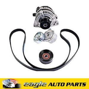 Ford Racing Coyote Engine 5 0l Alternator Kit M 8600 M50balt