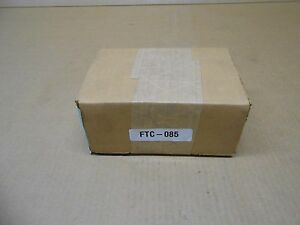 1 Nib Ge Instrument Transformers Ftc 085 Ft 085 30 Amp Continuous Transformer