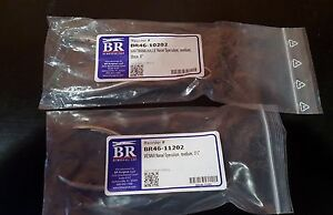 New Br Surgical Br46 10202 And Br46 11202 Nasal Speculum Medium