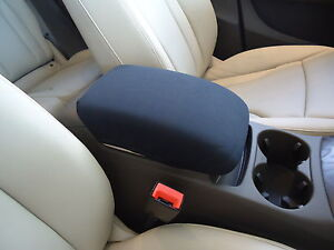 Jeep Grand Cherokee 2005 2009 Neoprene Center Armrest Console Lid Cover F6