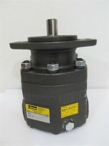 Parker M2b25412s30nb M2 High Speed Hydraulic Motor