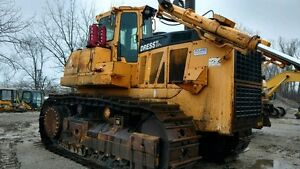 2006 Dressta Td40e Crawler Dozer Located In Lynwood Illinois