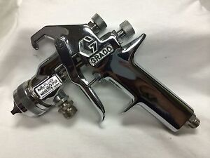 Graco 207901 Model 900 Spray Gun With Tip 944a