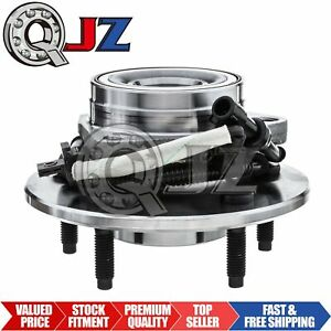 97 99 Ford Expedition 88 99 Lincoln Navigator 4wd Abs Front Wheel Hub 515004 New