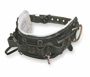 36 To 46 Linemen s Body Belt With 2 Anchor Points Miller By Honeywell 95n d22br