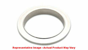 Vibrant Exhaust Fabrication V band Flange Assemblies 1487m 304 Stainless Stee