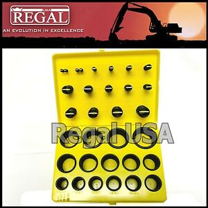 Kn70 30382as Universal O ring Kit 30 Sizes Of Orings See Pics For Size Info