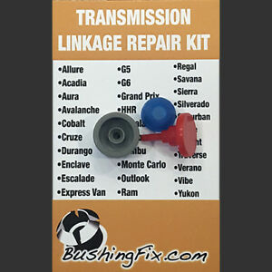 Transmission Repair Kit | OEM, New and Used Auto Parts For