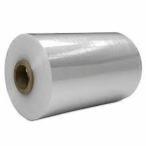 Heat Activated Shrink Film 0 75mil 16 Inw Ik7f1600