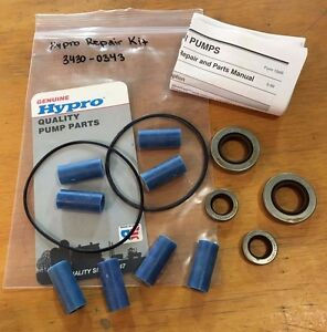 New Hypro Corp Pump Repair Kit 3430 0343 Roller Replacement Parts