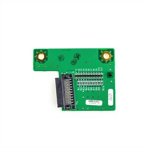 Alaris 8015 Point Of Care Unit Left Iui Circuit Board Assembly