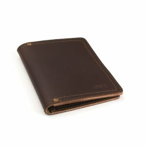 Saddleback Leather Small Notepad Holder The Best Leather Padfolio For Legal