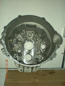 Dodge Nv5600 6sp Manual Bellhousing