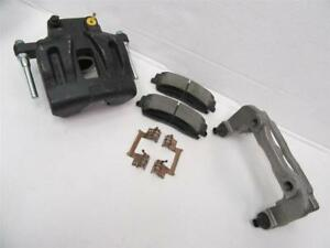 Oem Pbr Chrysler 300 Dodge Charger Challenger Loaded Caliper Lh Driver Side Rear