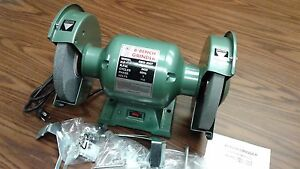 8 Bench Grinder 3 4hp Heavy Duty Ul Listed W Eye Shields 21 0108 new