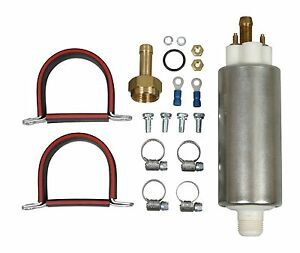 Airtex E8845 Universal Electric Fuel Pump