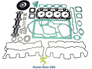 New Full Gasket Set For Ford New Holland L170 Ls170 L175