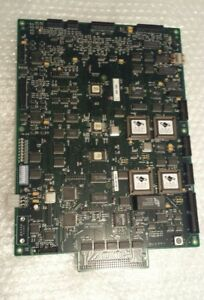 Stratasys Dimension 3d Printer Gen 1 Sst 186 Controller Board
